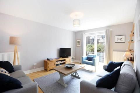 2 bedroom flat to rent - Timber Bush, Edinburgh,