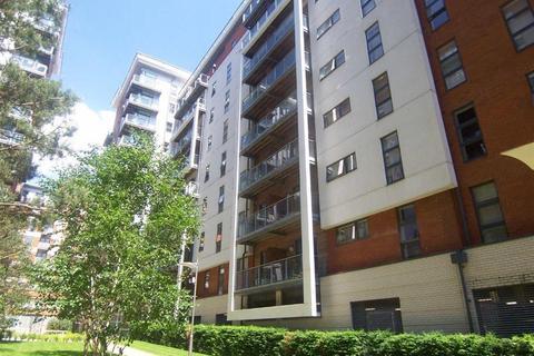 2 bedroom flat to rent - Masson Place, 1 Hornbeam Way, Manchester, M4 4AQ