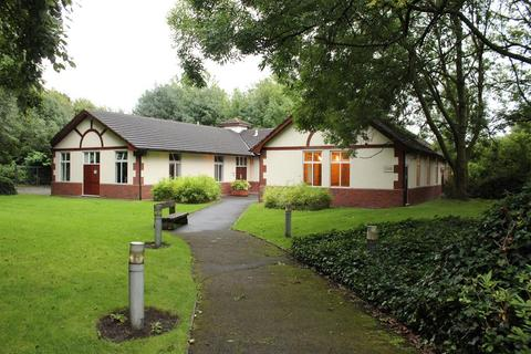 1 bedroom apartment to rent - Kersal Way, Salford, M7 3ST