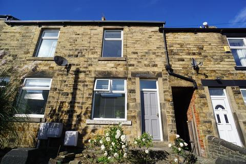 2 bedroom terraced house to rent - Toftwood Road, Crookes, Sheffield, S10 1SJ