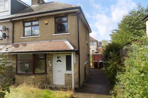 3 bedroom semi-detached house for sale - Como Avenue, Bradford