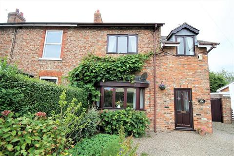 4 bedroom end of terrace house for sale - New Lane, Huntington, York, YO32 9NN
