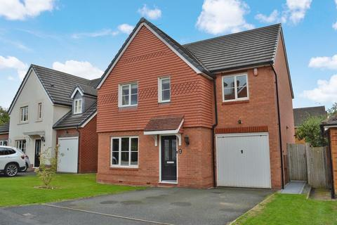 4 bedroom detached house for sale - Lytham Green, Muxton,  Telford, Shropshire.
