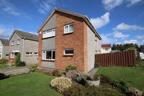 4 bedroom detached house for sale - 17 Carse Knowe, Linlithgow