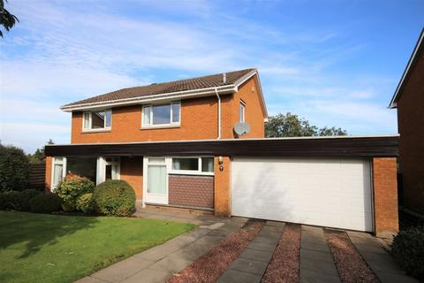 4 bedroom detached house for sale - 6 Deacons Court, Linlithgow