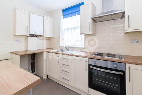 Studio to rent - Strode Crescent, Sheerness