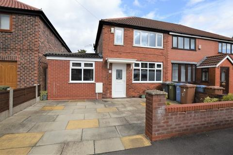 3 bedroom semi-detached house for sale - Marina Road, Droylsden