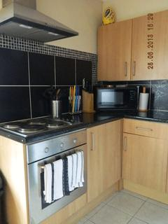 1 bedroom apartment to rent - 586A Mansfield Road Sherwood NG5 2FS