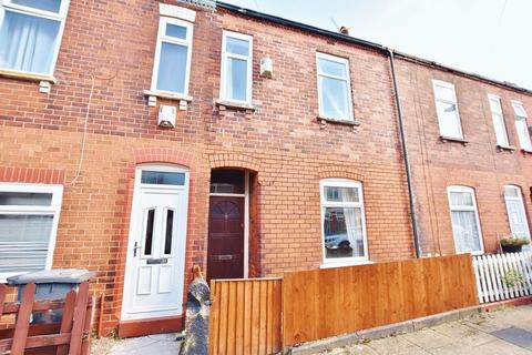 2 bedroom terraced house for sale - Irlam Avenue, Eccles, Manchester
