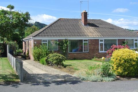 2 bedroom semi-detached bungalow for sale - Albemarle Road, Gloucester