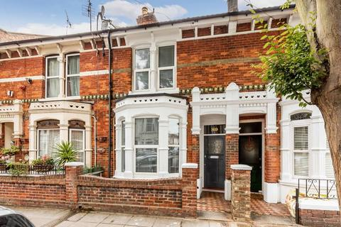 4 bedroom terraced house for sale - Frensham Road, Southsea