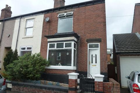 3 bedroom terraced house to rent - May Road, Hillsborough, Sheffield, S6 4QF