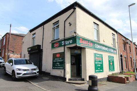 Shop for sale - Shaw Street Oldham OL1 3RR