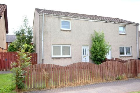 2 bedroom semi-detached house to rent - Muiredge Court, Uddingston