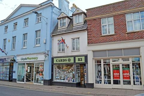 2 bedroom apartment for sale - High Street, Sidmouth