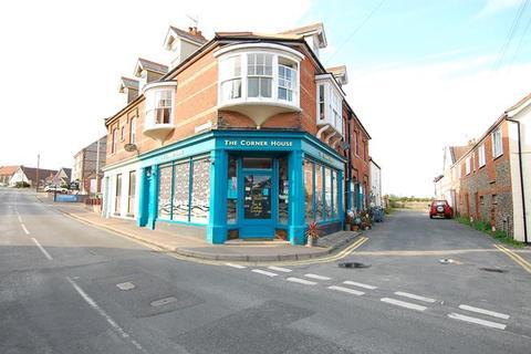 Shop for sale - 2-4 Cromer Road, Mundesley, Norfolk NR11