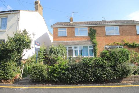 3 bedroom semi-detached house for sale - The Street, Oare Faversham