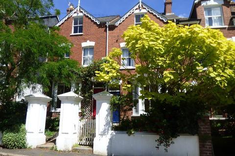 1 bedroom flat to rent - Alexandra Terrace