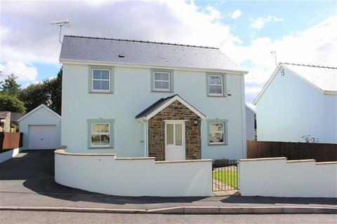 4 bedroom detached house for sale - Riverside Close, Pembroke
