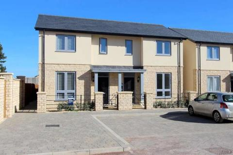 2 bedroom semi-detached house for sale - Lansdown