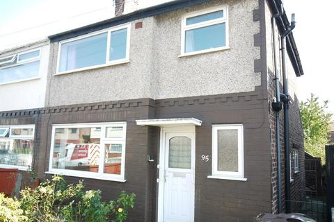 3 bedroom semi-detached house for sale - Marina Crescent, Bootle