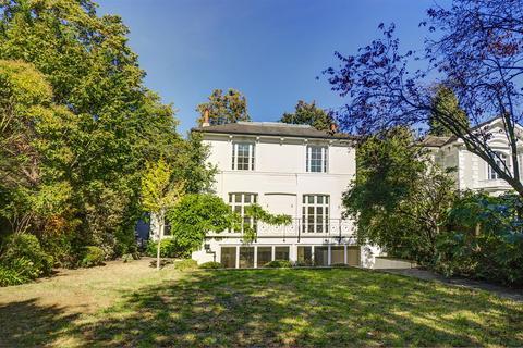 7 Bedroom Detached House For Sale Greville Road St Johns Wood London