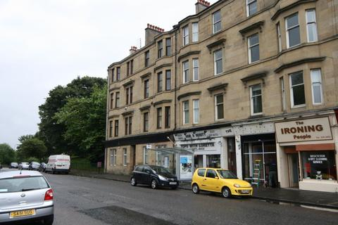 2 bedroom flat to rent - Flat 2/2 187 Crow Road, Glasgow G11 7PD