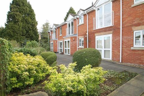 2 bedroom retirement property to rent - Sandford Gardens, Hazler Crescent, Church Stretton