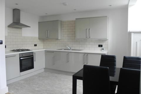 2 bedroom flat - 2C Belvidere Road, Princes Park, Liverpool
