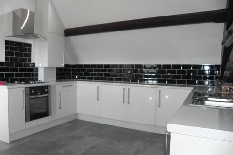 2 bedroom flat - Belvidere Road, Princes Park, Liverpool