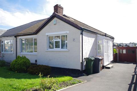 2 bedroom semi-detached bungalow for sale - High House Road, Bradford, BD2