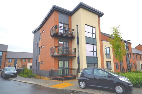 2 bedroom apartment for sale - Norville Drive, Stoke-On-Trent