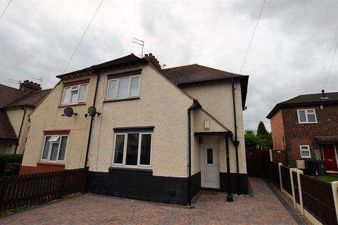 3 bedroom semi-detached house to rent - Irving Place, Alvaston, Derby