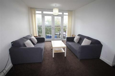 2 bedroom apartment to rent - The Gallery, Manchester