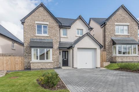 4 bedroom detached house for sale - 11 Blenkett View, Jack Hill, Allithwaite