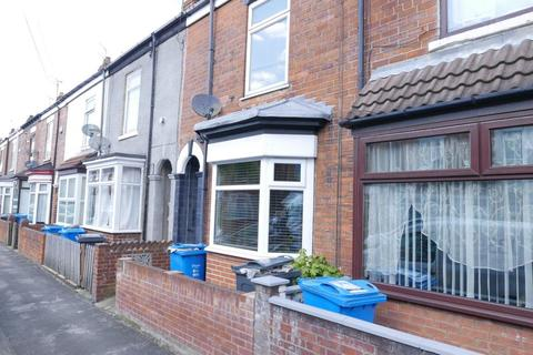 2 bedroom terraced house to rent - 90 Severn Street, Hull, HU8 8TQ