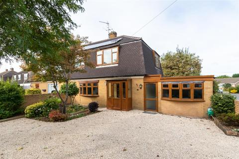 5 bedroom semi-detached house for sale - Evenlode Road, Moreton in Marsh, Gloucestershire