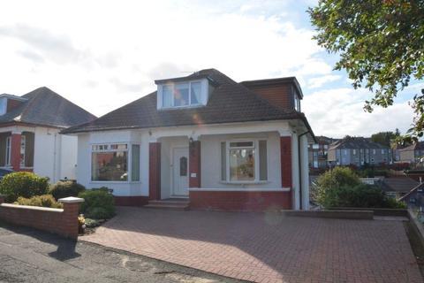 4 bedroom detached house for sale - Netherpark Avenue, Glasgow, G44