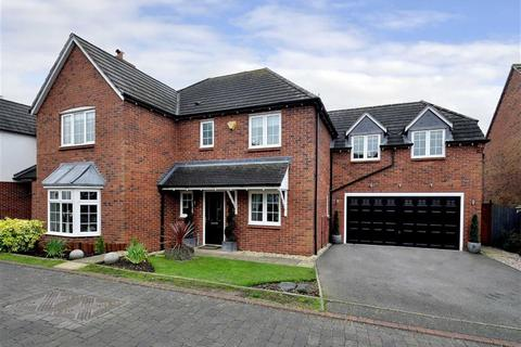 5 bedroom detached house to rent - 18, Long Croft, Albrighton, Wolverhampton, Shropshire, WV7