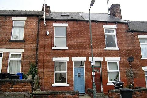 3 bedroom terraced house to rent - 60 Stewart RoadHunters BarSheffield