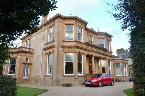 3 bedroom house to rent - 3 bed Unfurnished Upper St. Andrews Drive, G41