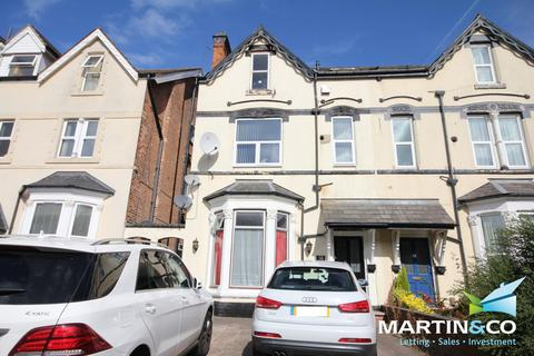 2 bedroom flat to rent - York Road, Edgbaston, B16