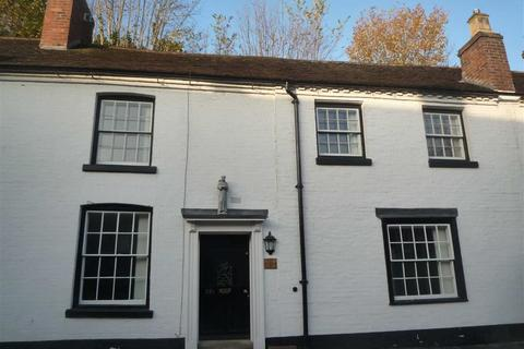 2 bedroom terraced house to rent - Friar's Street, Bridgnorth, Shropshire