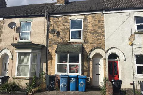 2 bedroom terraced house for sale - Pendrill Street, Hull