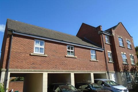 2 bedroom flat to rent - Paxton, Stoke Park, Bristol