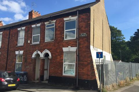 3 bedroom end of terrace house for sale - Ryde Street, Hull