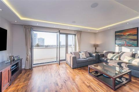 3 bedroom penthouse for sale - Tudor House, Childs Hill, NW2