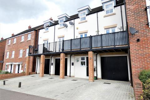 3 bedroom townhouse for sale - Limestone Grove, Houghton Regis
