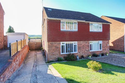 4 bedroom semi-detached house for sale - Chestnut Drive, Sturry, Canterbury