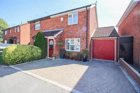 3 bedroom semi-detached house for sale - Wildwood Road, Sturry, Canterbury